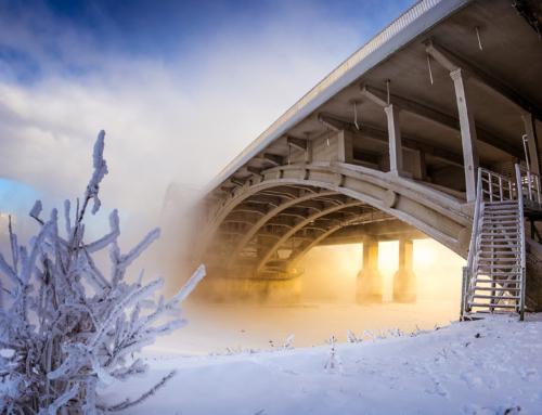 Бесединские мосты